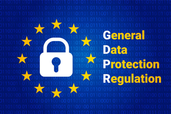 «GDPR DON' T FEAR TO CALL»